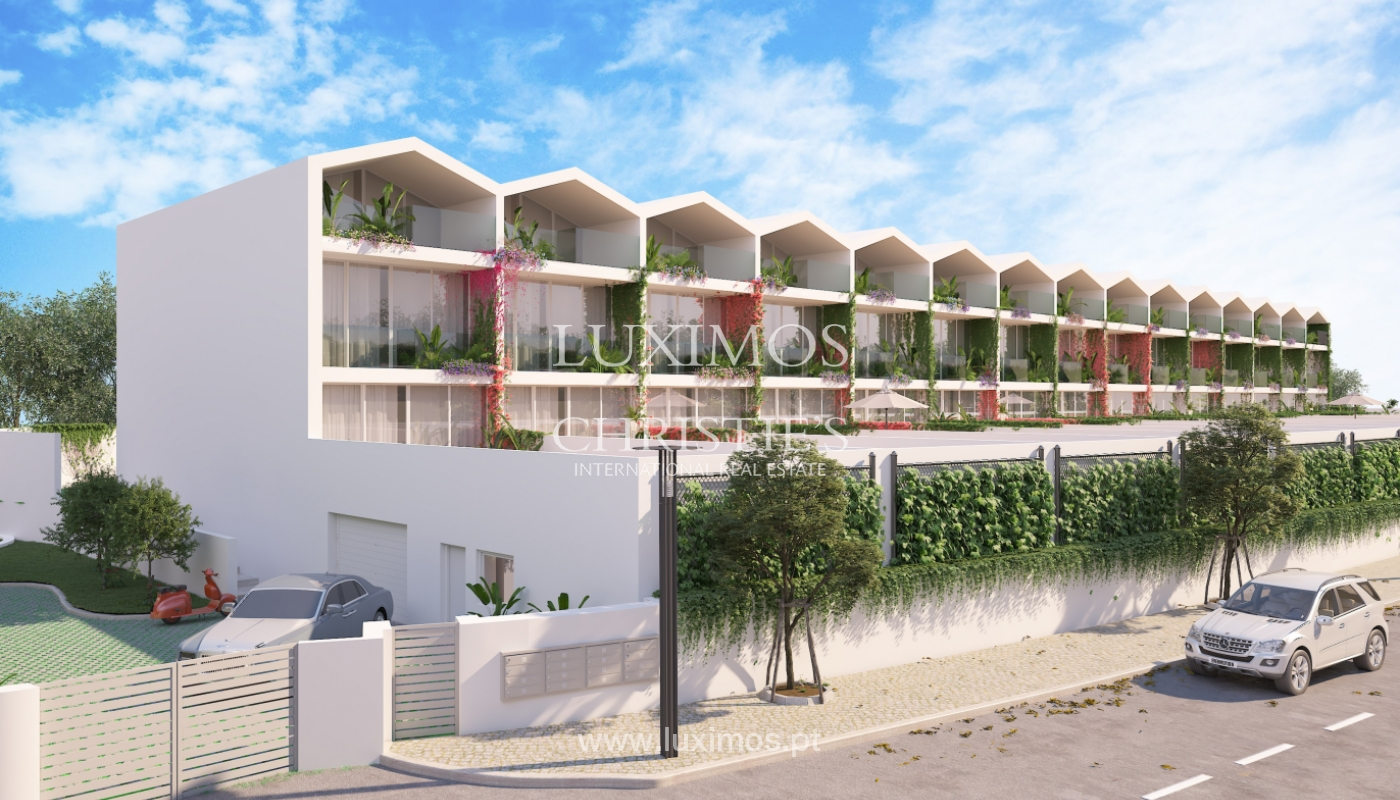 Villa de 4 chambres, avec piscine, Tavira, Algarve_152153