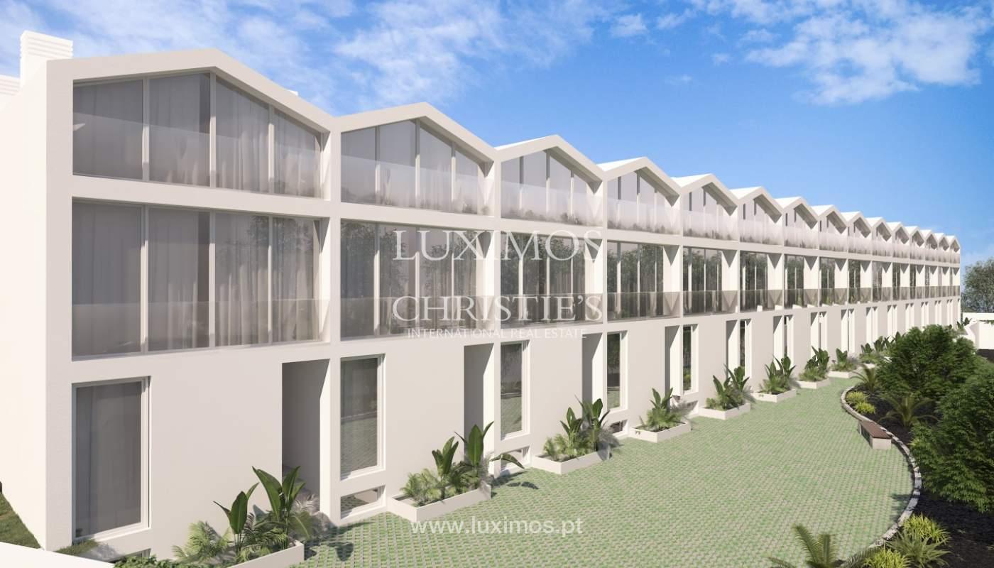 Villa de 4 chambres, avec piscine, Tavira, Algarve_152154