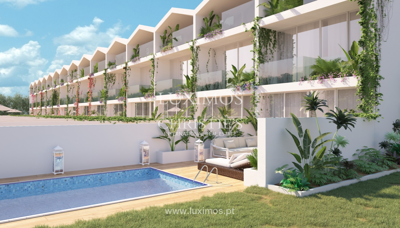 Villa de 4 chambres, avec piscine, Tavira, Algarve_152155