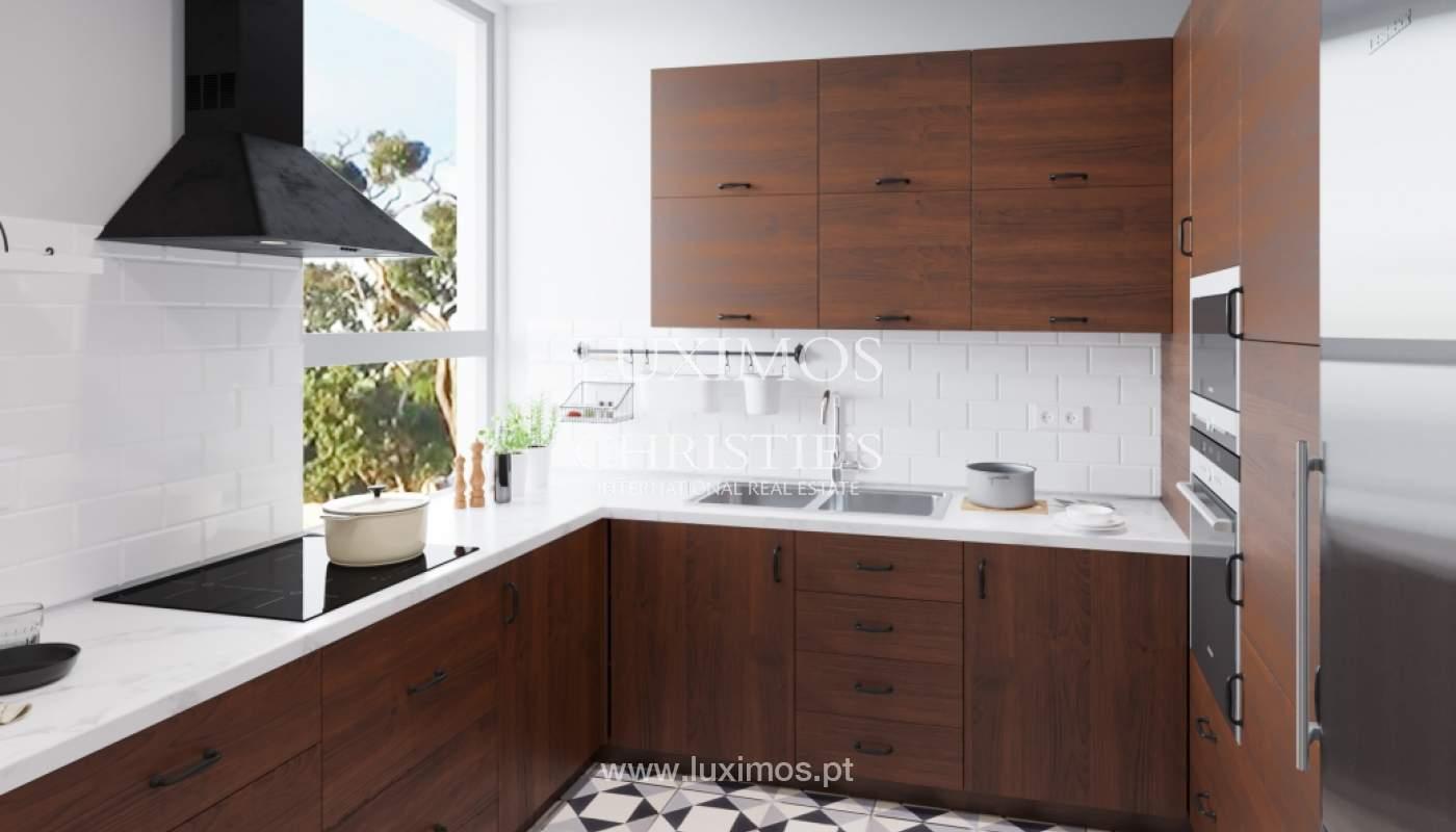 Villa de 4 chambres, avec piscine, Tavira, Algarve_152157