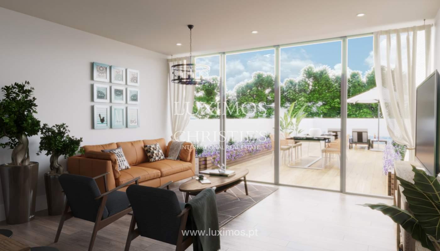 Villa de 4 chambres, avec piscine, Tavira, Algarve_152158