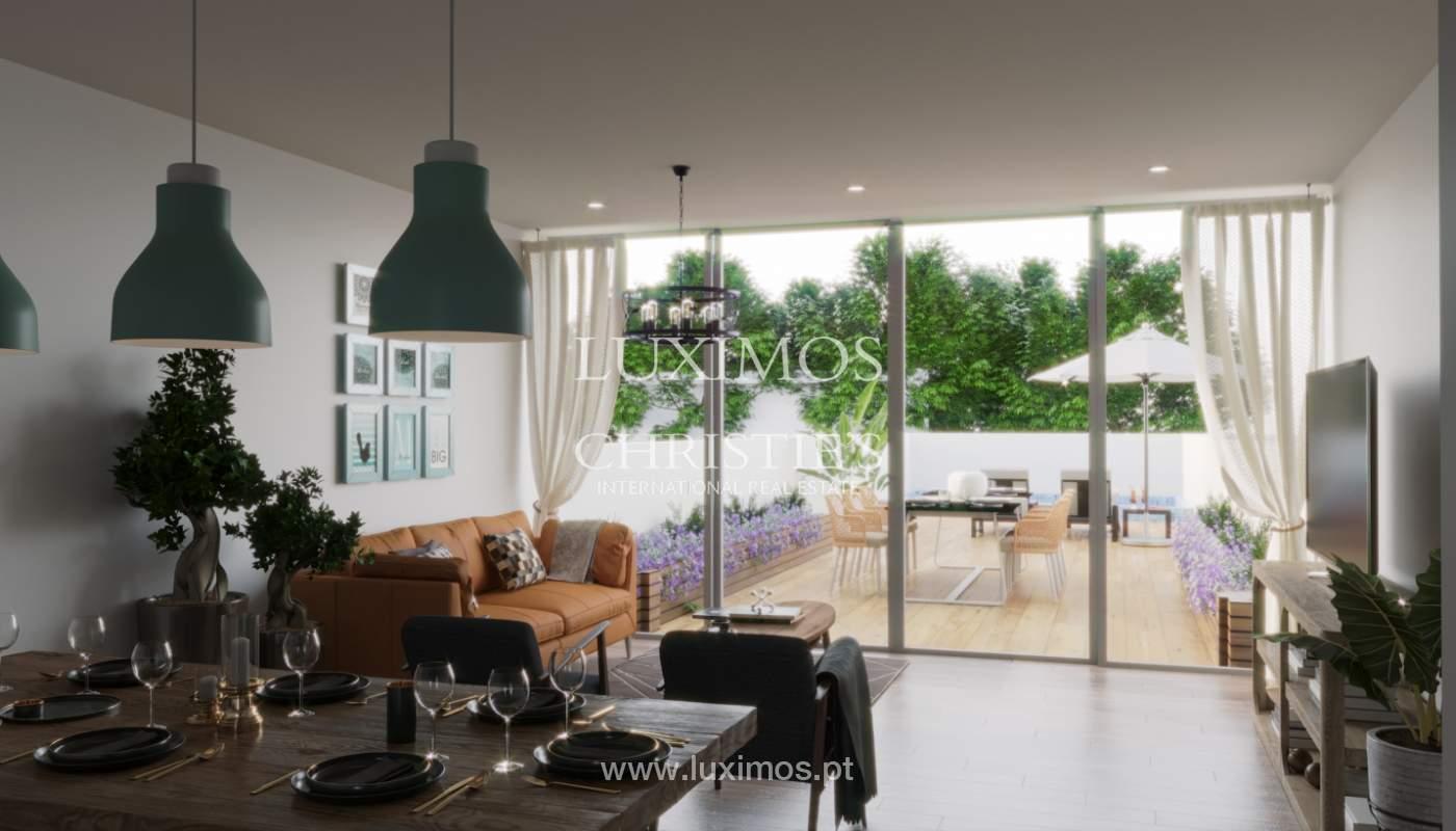 Villa de 4 chambres, avec piscine, Tavira, Algarve_152159