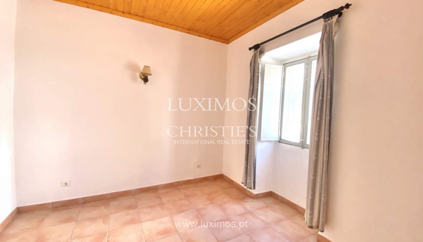 Moradia Terrea V3, com quintal, para venda, Loulé, Algarve_152212