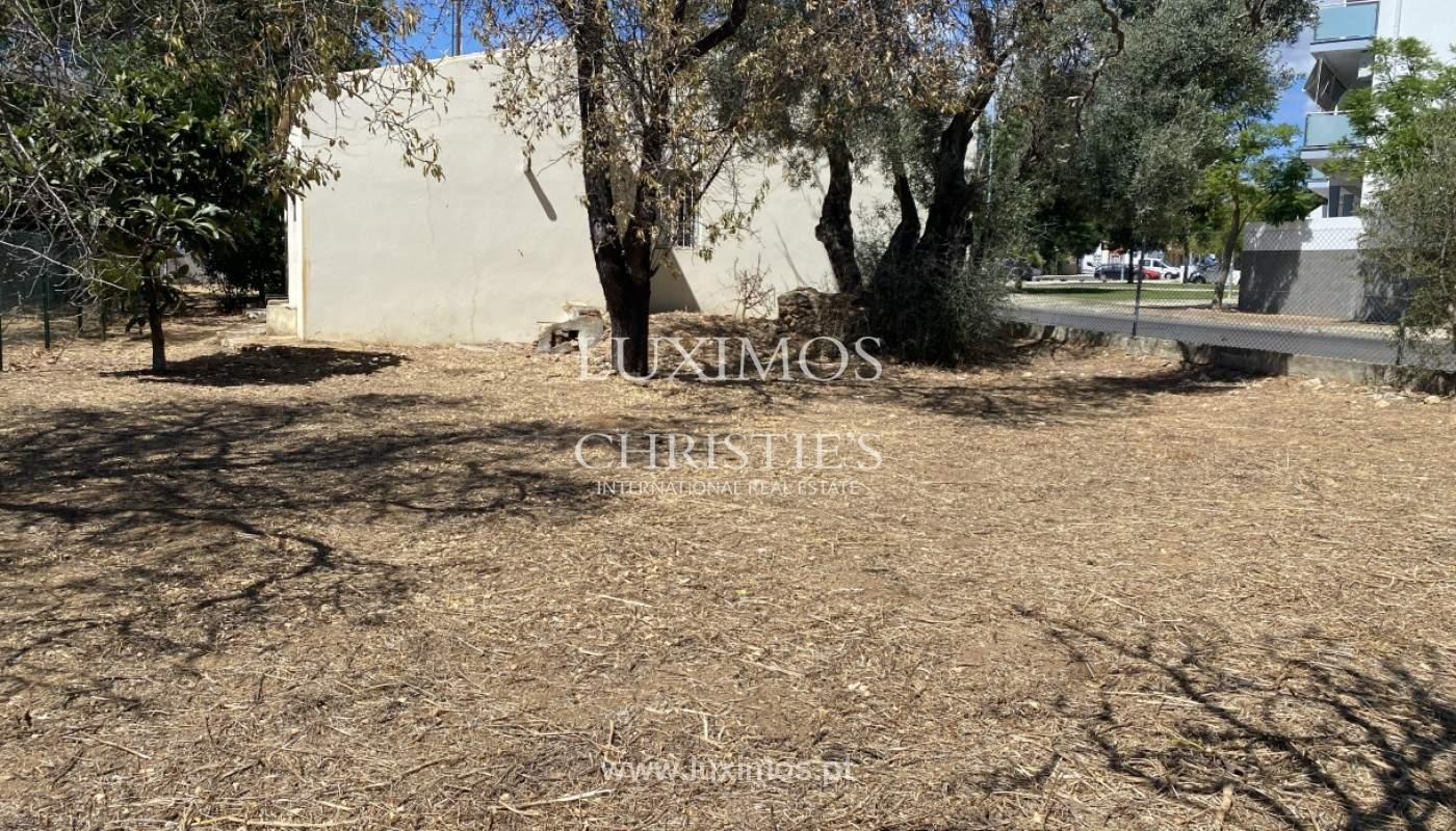 Moradia Terrea V3, com quintal, para venda, Loulé, Algarve_152224