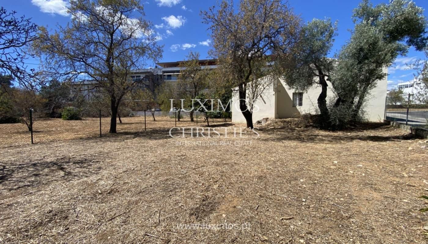 Moradia Terrea V3, com quintal, para venda, Loulé, Algarve_152225