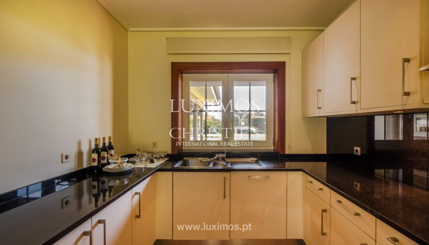 Villa de luxe avec jardin, à vendre, à Maia, Porto, Portugal_152260