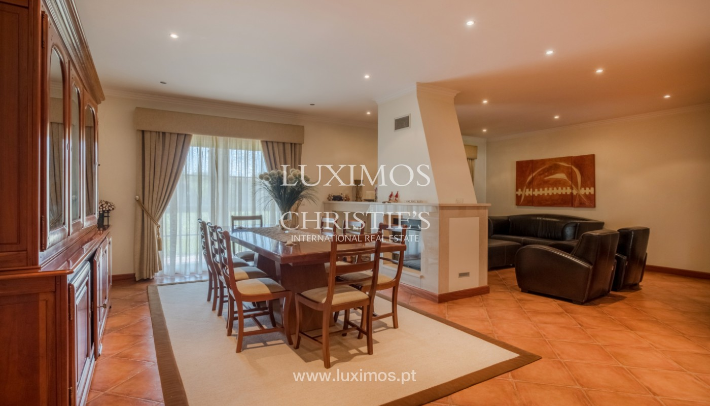 Villa de luxe avec jardin, à vendre, à Maia, Porto, Portugal_152267