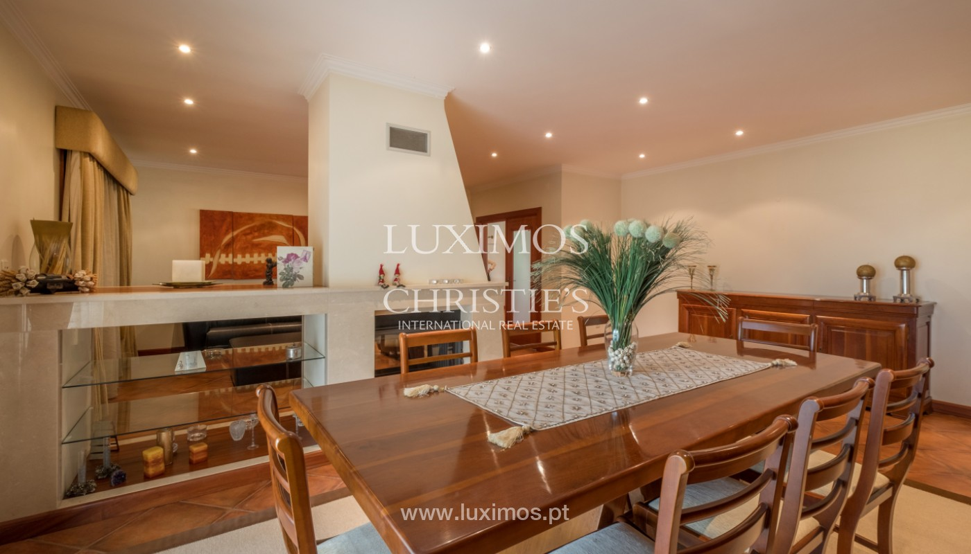 Villa de luxe avec jardin, à vendre, à Maia, Porto, Portugal_152273