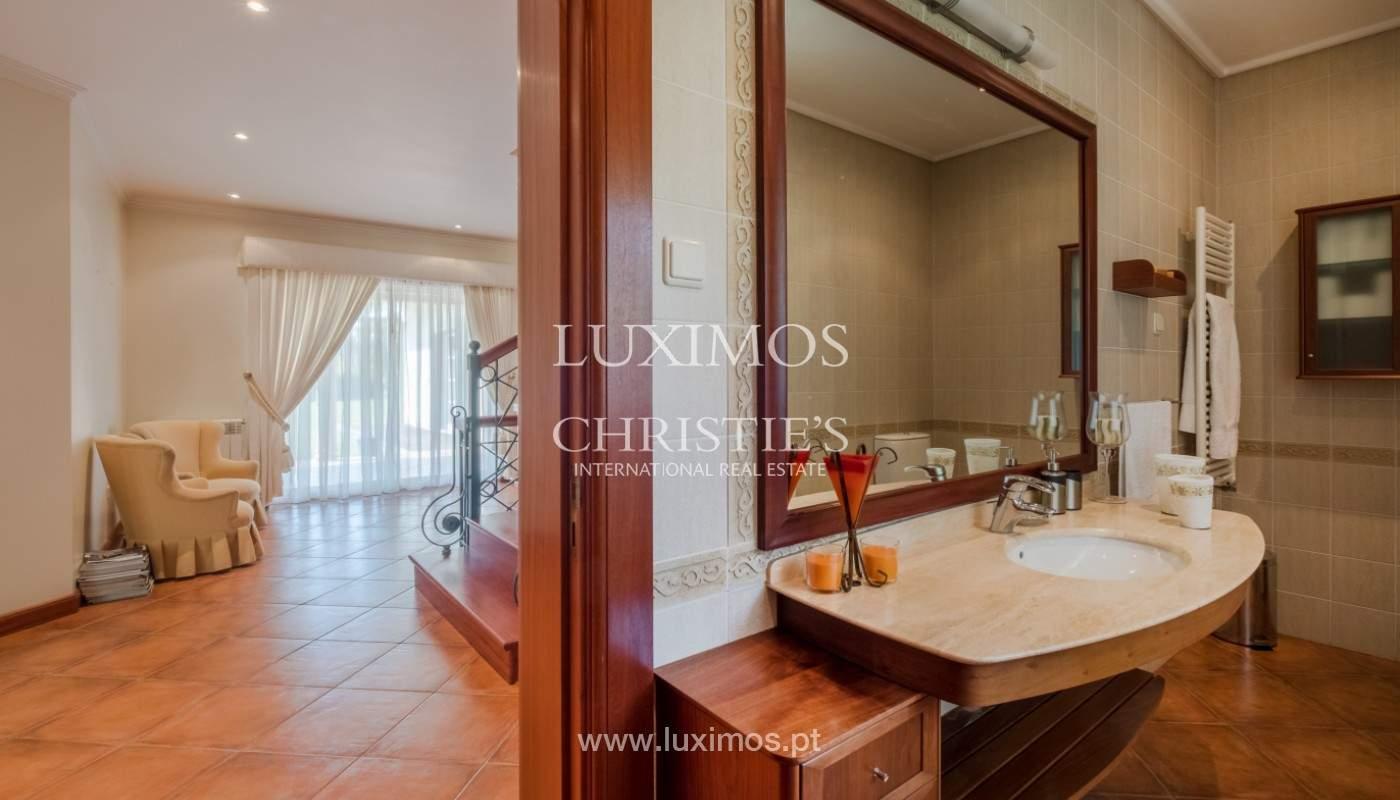 Villa de luxe avec jardin, à vendre, à Maia, Porto, Portugal_152275
