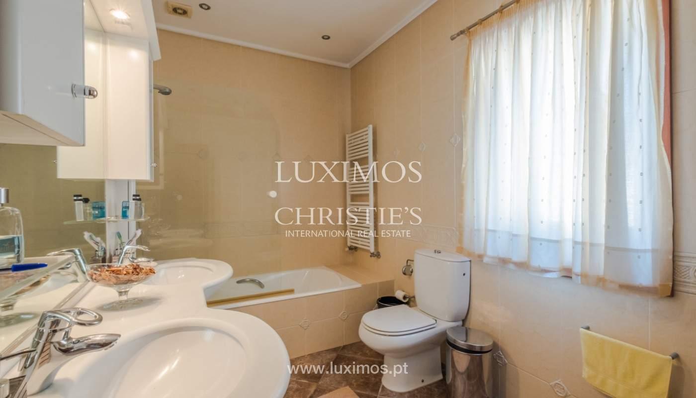 Villa de luxe avec jardin, à vendre, à Maia, Porto, Portugal_152284