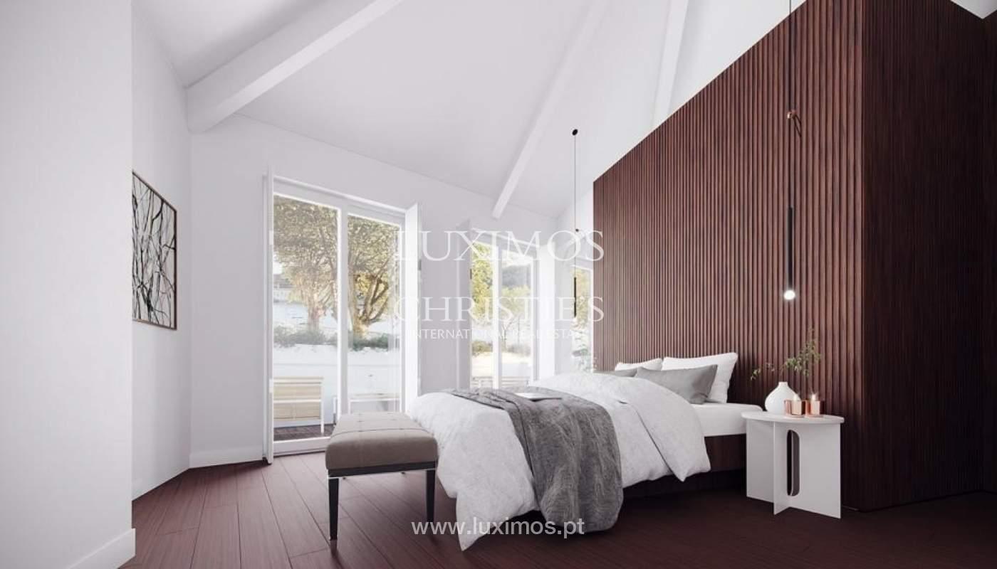 Appartement neuf, à vendre, Lordelo do Ouro, Porto, Portugal_152412