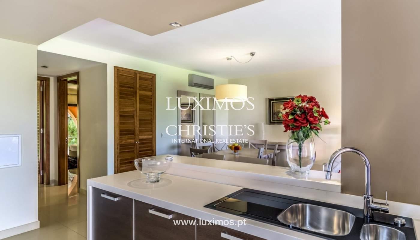 Venda de apartamento contemporâneo em Resort de Golfe exclusivo, Algarve_152579