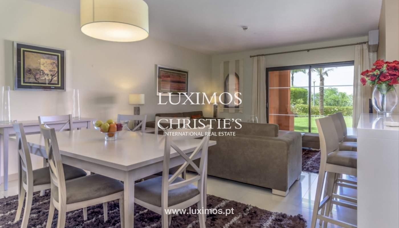 Venda de apartamento contemporâneo em Resort de Golfe exclusivo, Algarve_152582