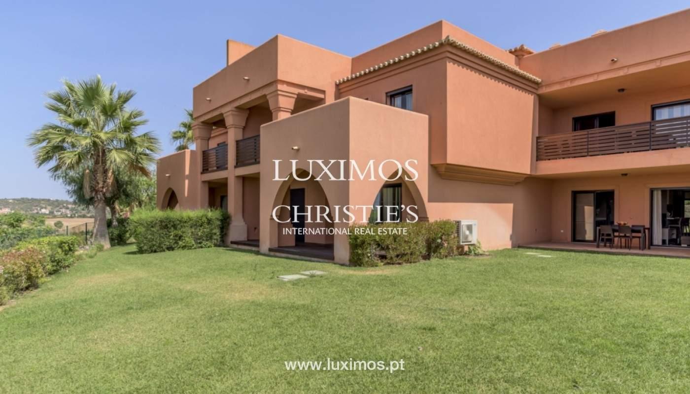 Venda de apartamento contemporâneo em Resort de Golfe exclusivo, Algarve_152586