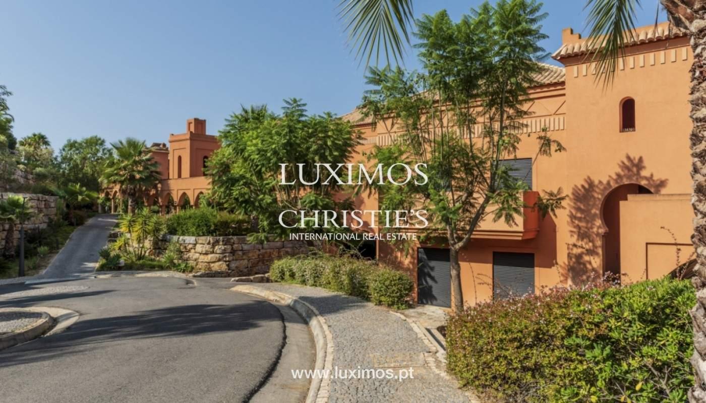 Venda de apartamento contemporâneo em Resort de Golfe exclusivo, Algarve_152589