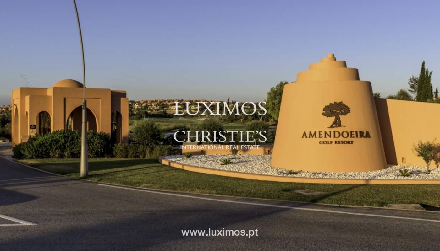 Venda de apartamento contemporâneo em Resort de Golfe exclusivo, Algarve_152591