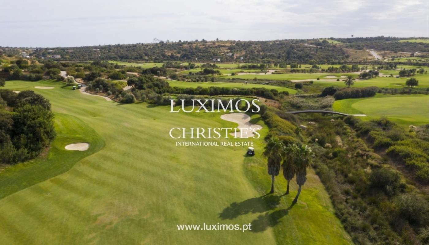 Venda de apartamento contemporâneo em Resort de Golfe exclusivo, Algarve_152592