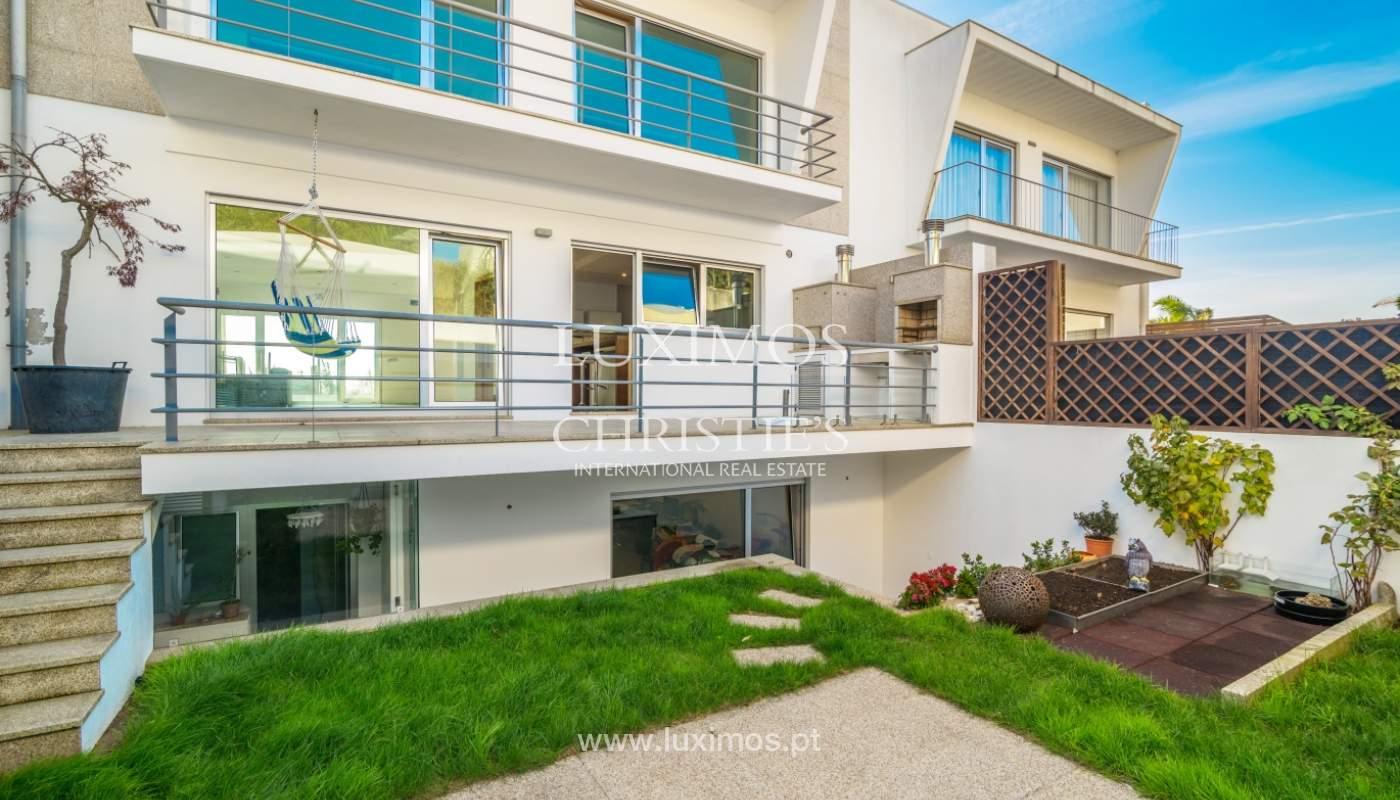 Villa rénovée avec vue sur la mer, à vendre, à Labruge, Vila do Conde, Portugal_152603