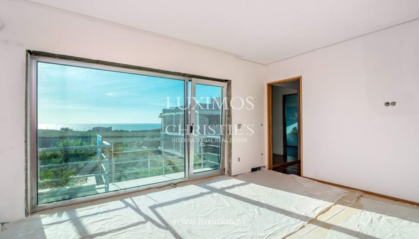 Villa rénovée avec vue sur la mer, à vendre, à Labruge, Vila do Conde, Portugal_152612