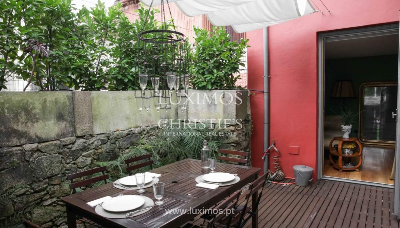Villa de luxe, à vendre, à Cais das Pedras, Massarelos, Porto, Portugal_152727