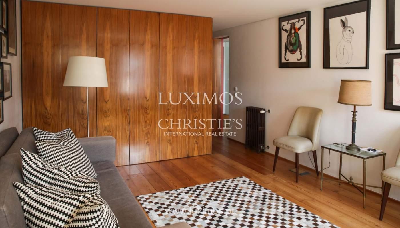 Villa de luxe, à vendre, à Cais das Pedras, Massarelos, Porto, Portugal_152737