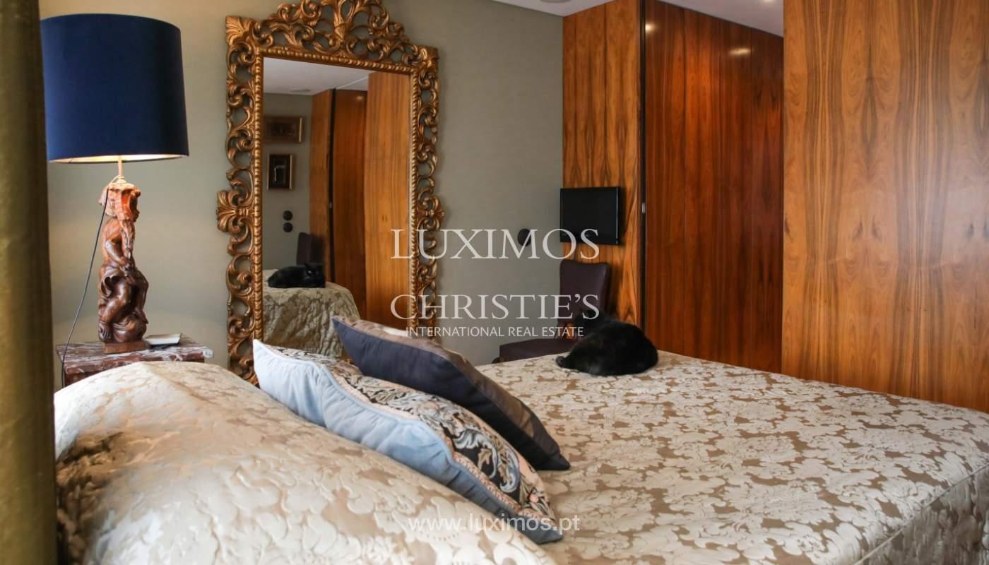 Villa de luxe, à vendre, à Cais das Pedras, Massarelos, Porto, Portugal_152740