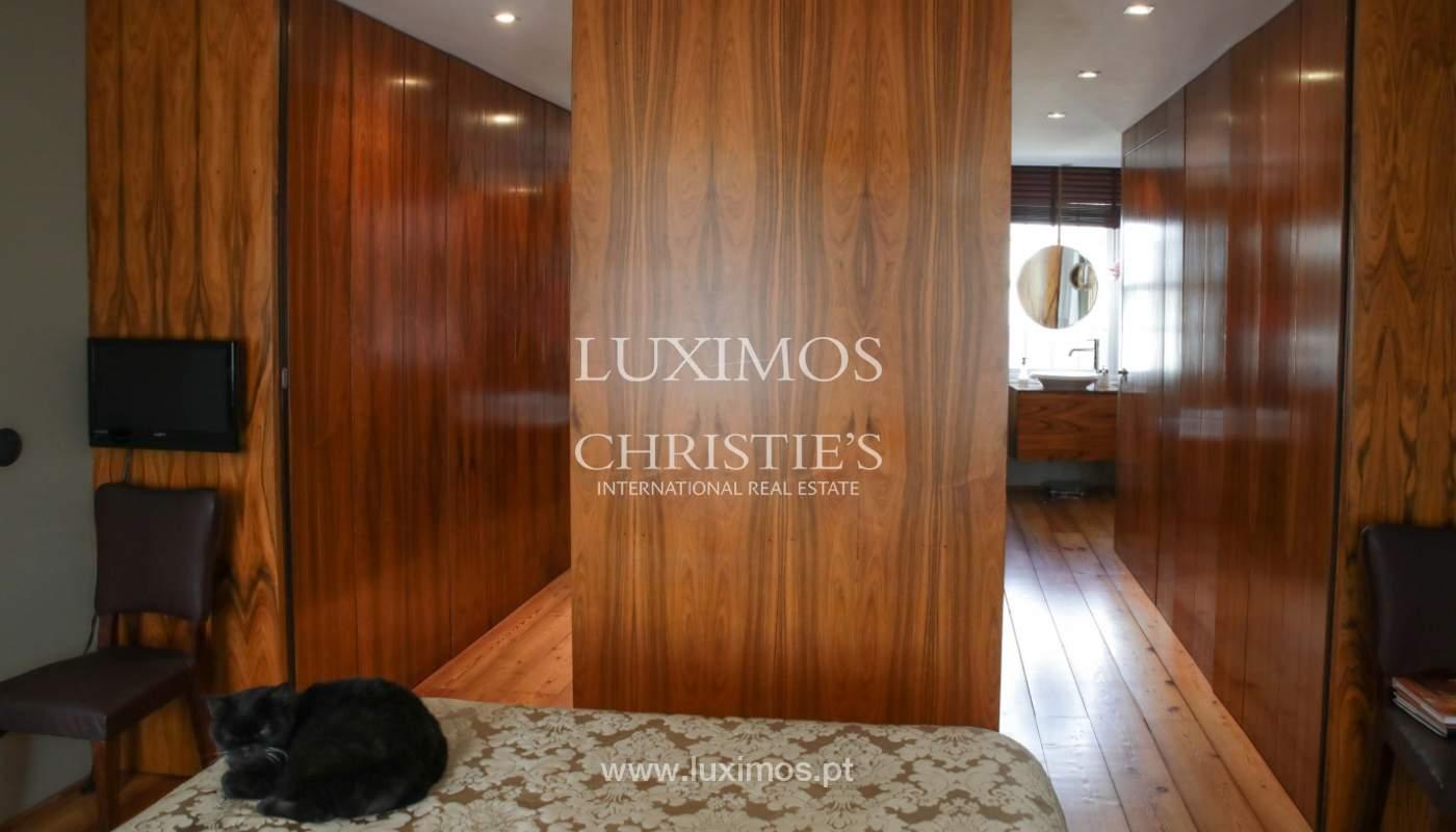 Villa de luxe, à vendre, à Cais das Pedras, Massarelos, Porto, Portugal_152741