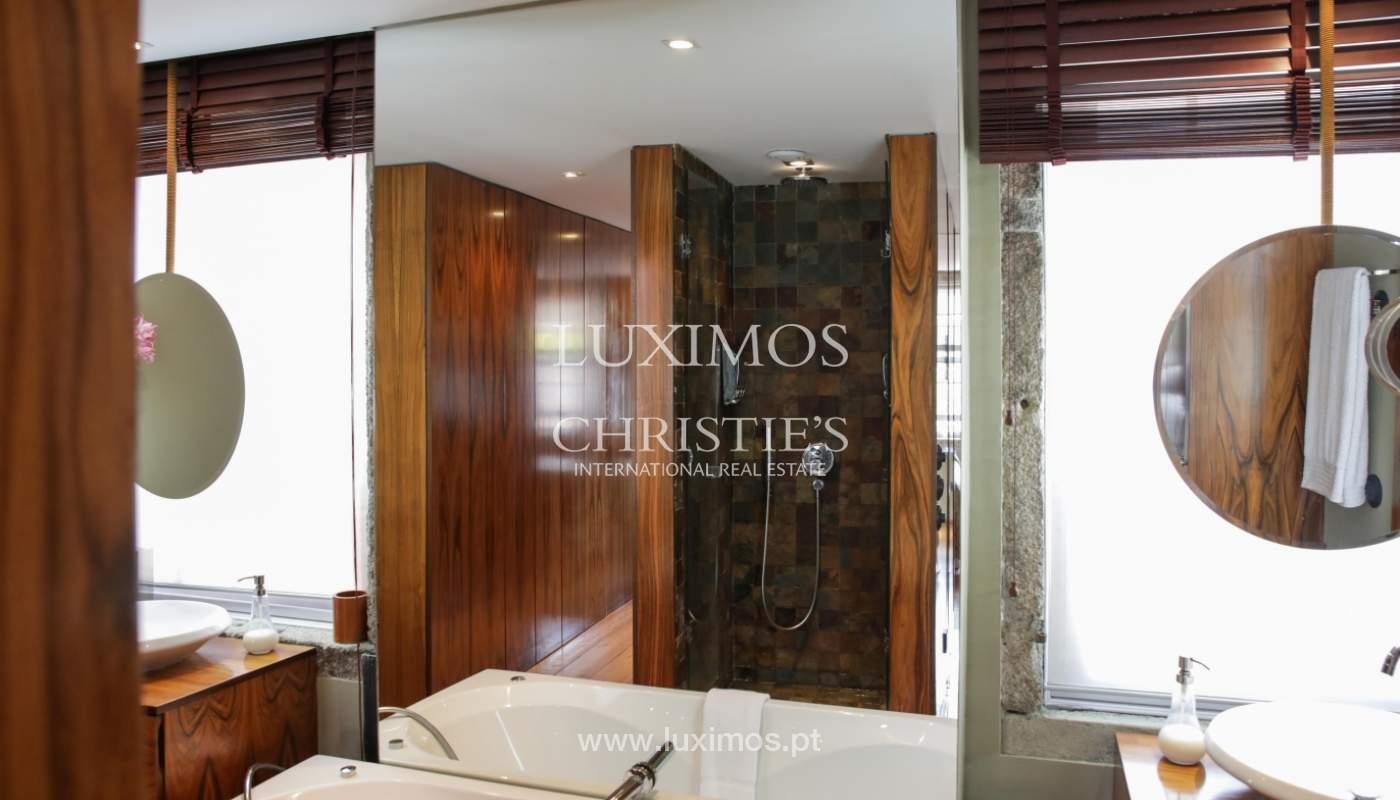 Villa de luxe, à vendre, à Cais das Pedras, Massarelos, Porto, Portugal_152742