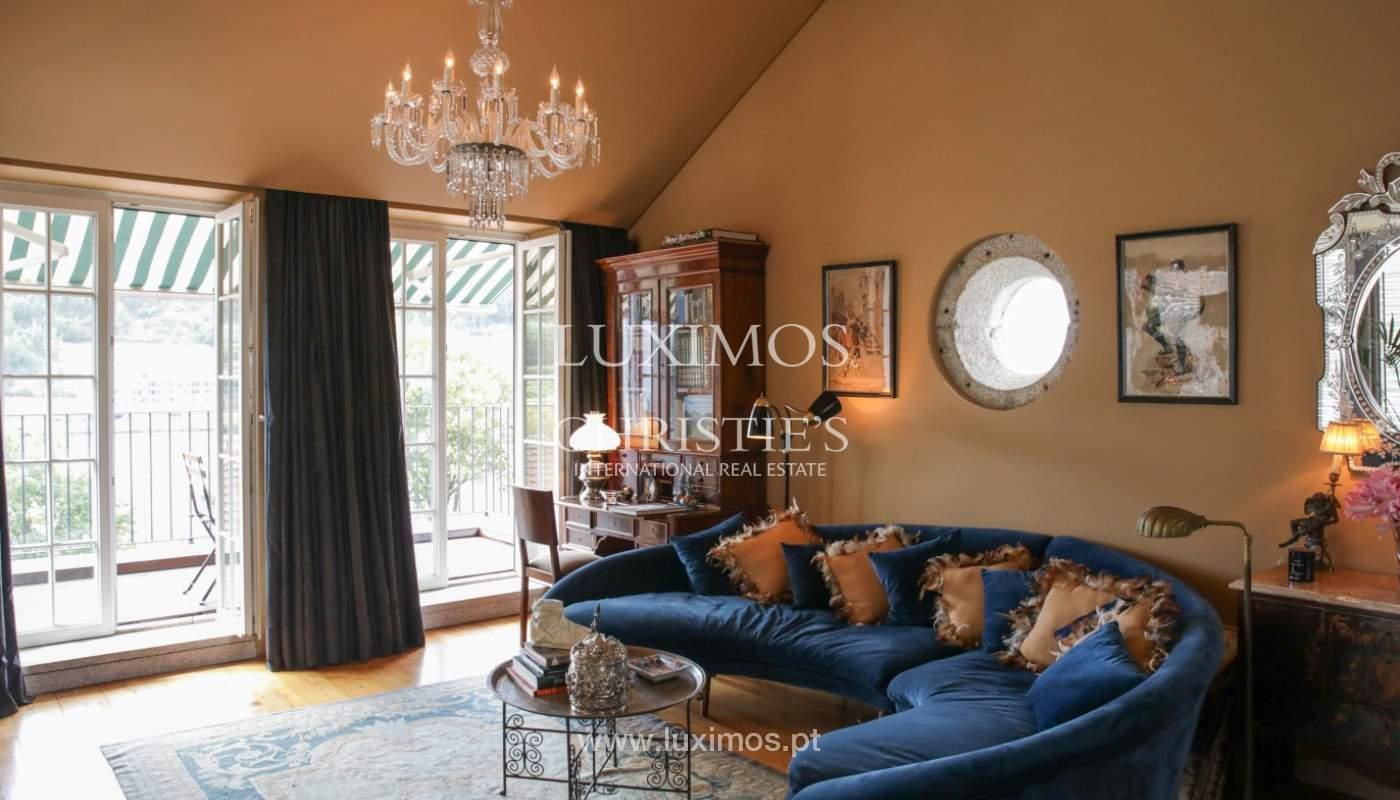 Villa de luxe, à vendre, à Cais das Pedras, Massarelos, Porto, Portugal_152744