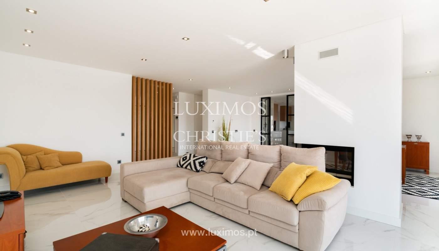 Luxueuse villa neuve de 4 chambres, à vendre, Olhão, Algarve_152756