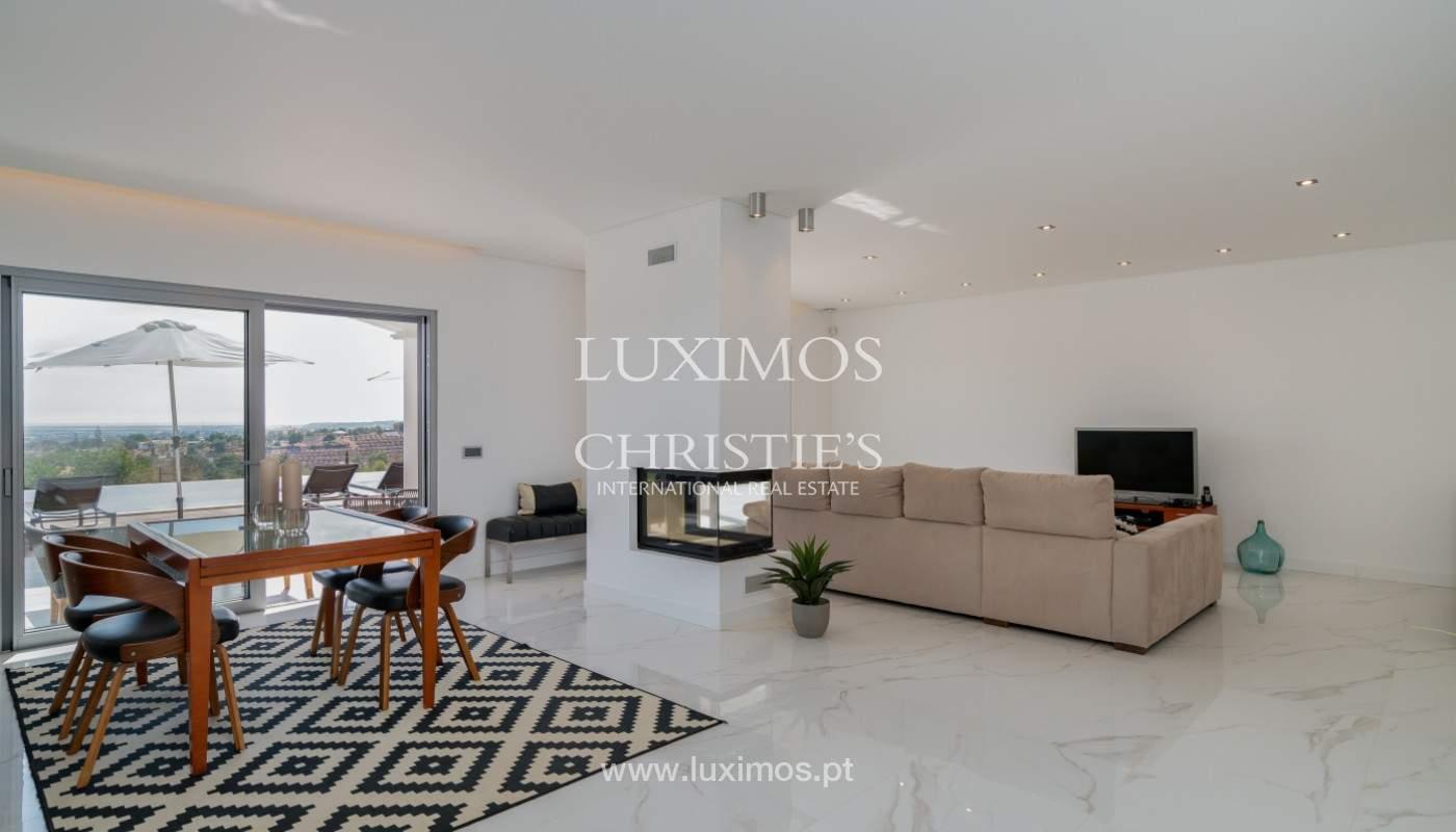 Luxueuse villa neuve de 4 chambres, à vendre, Olhão, Algarve_152757