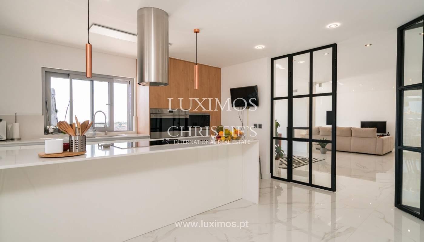 Luxueuse villa neuve de 4 chambres, à vendre, Olhão, Algarve_152763