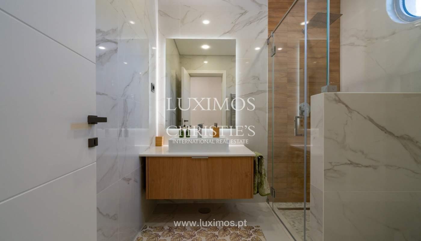Luxueuse villa neuve de 4 chambres, à vendre, Olhão, Algarve_152766