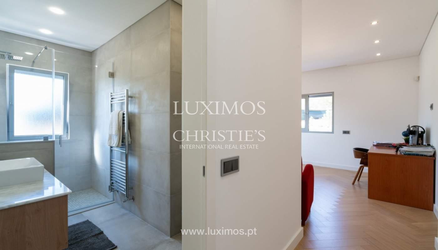 Luxueuse villa neuve de 4 chambres, à vendre, Olhão, Algarve_152768