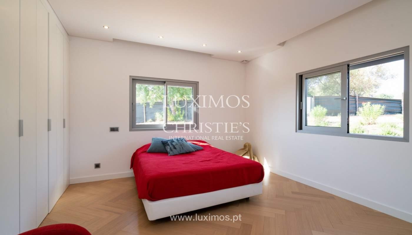 Luxueuse villa neuve de 4 chambres, à vendre, Olhão, Algarve_152770