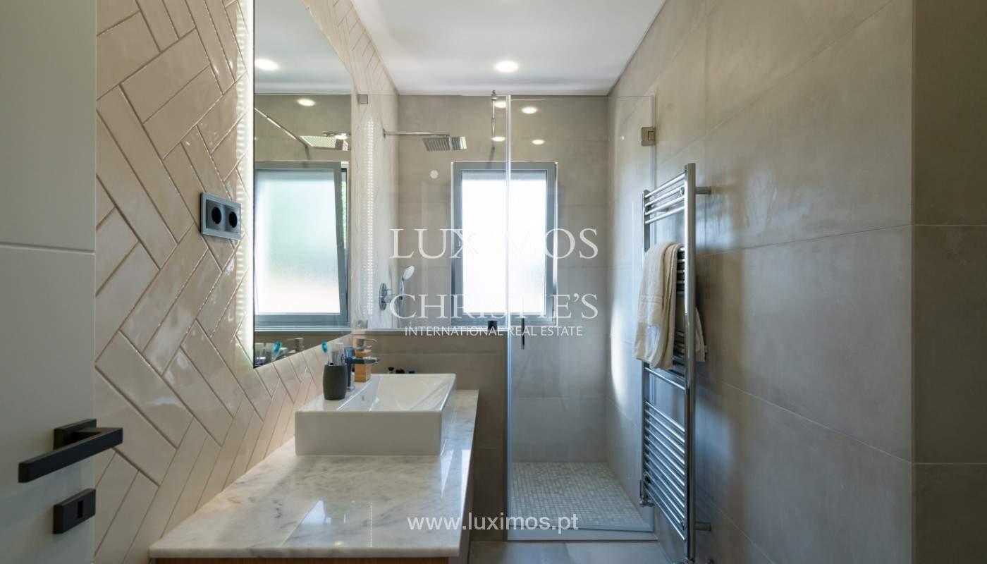 Luxueuse villa neuve de 4 chambres, à vendre, Olhão, Algarve_152771