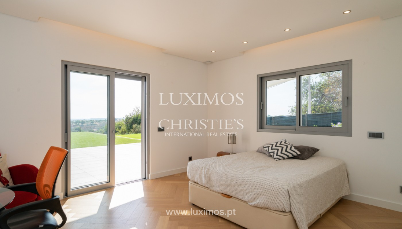 Luxueuse villa neuve de 4 chambres, à vendre, Olhão, Algarve_152773