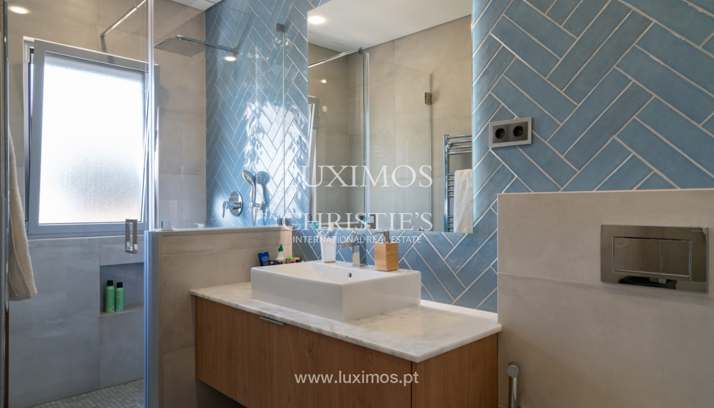 Luxueuse villa neuve de 4 chambres, à vendre, Olhão, Algarve_152776