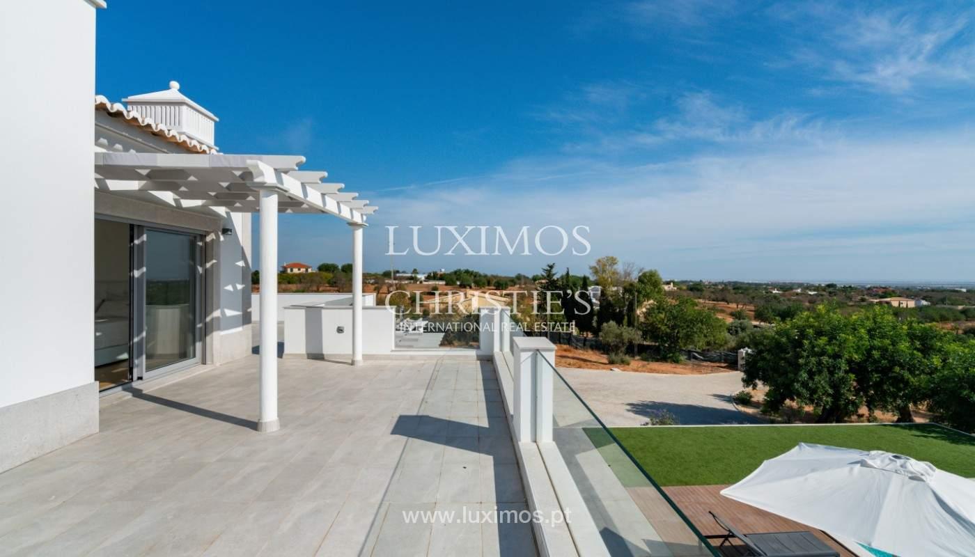 Luxueuse villa neuve de 4 chambres, à vendre, Olhão, Algarve_152781