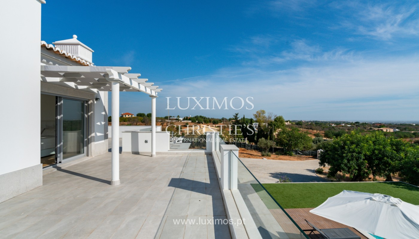 Luxuosa nova moradia V4, para venda, Olhão, Algarve_152781