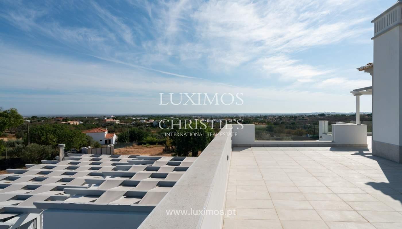 Luxueuse villa neuve de 4 chambres, à vendre, Olhão, Algarve_152785
