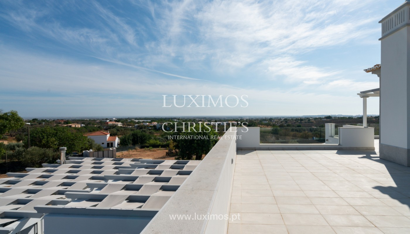 Luxuosa nova moradia V4, para venda, Olhão, Algarve_152785