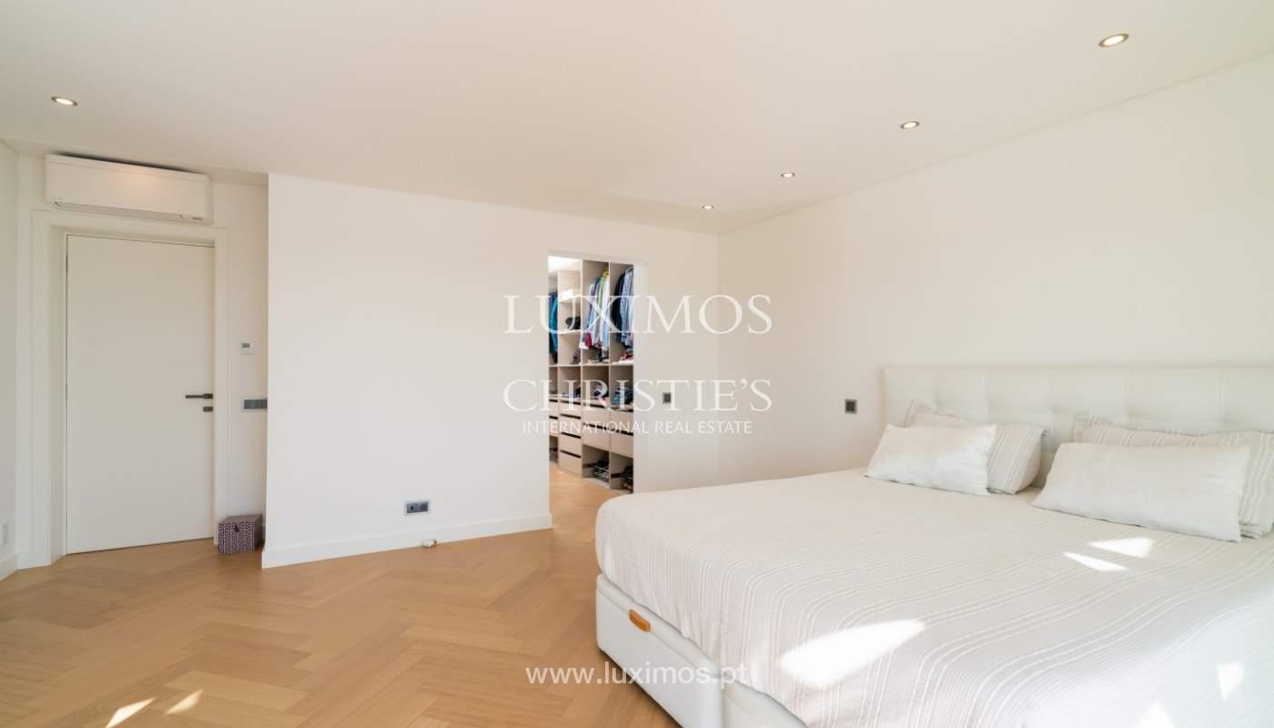 Luxueuse villa neuve de 4 chambres, à vendre, Olhão, Algarve_152787