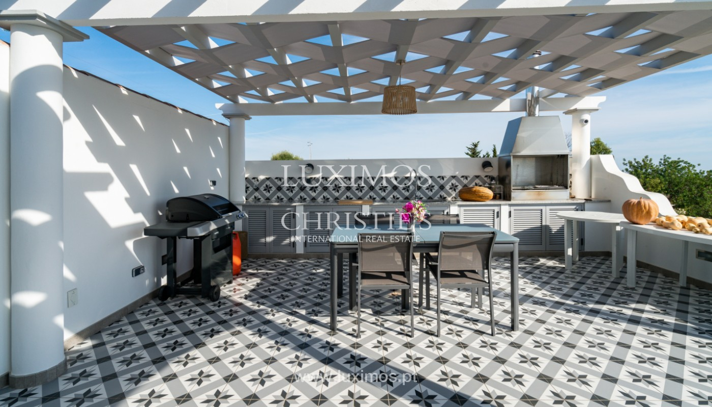 Luxuosa nova moradia V4, para venda, Olhão, Algarve_152803
