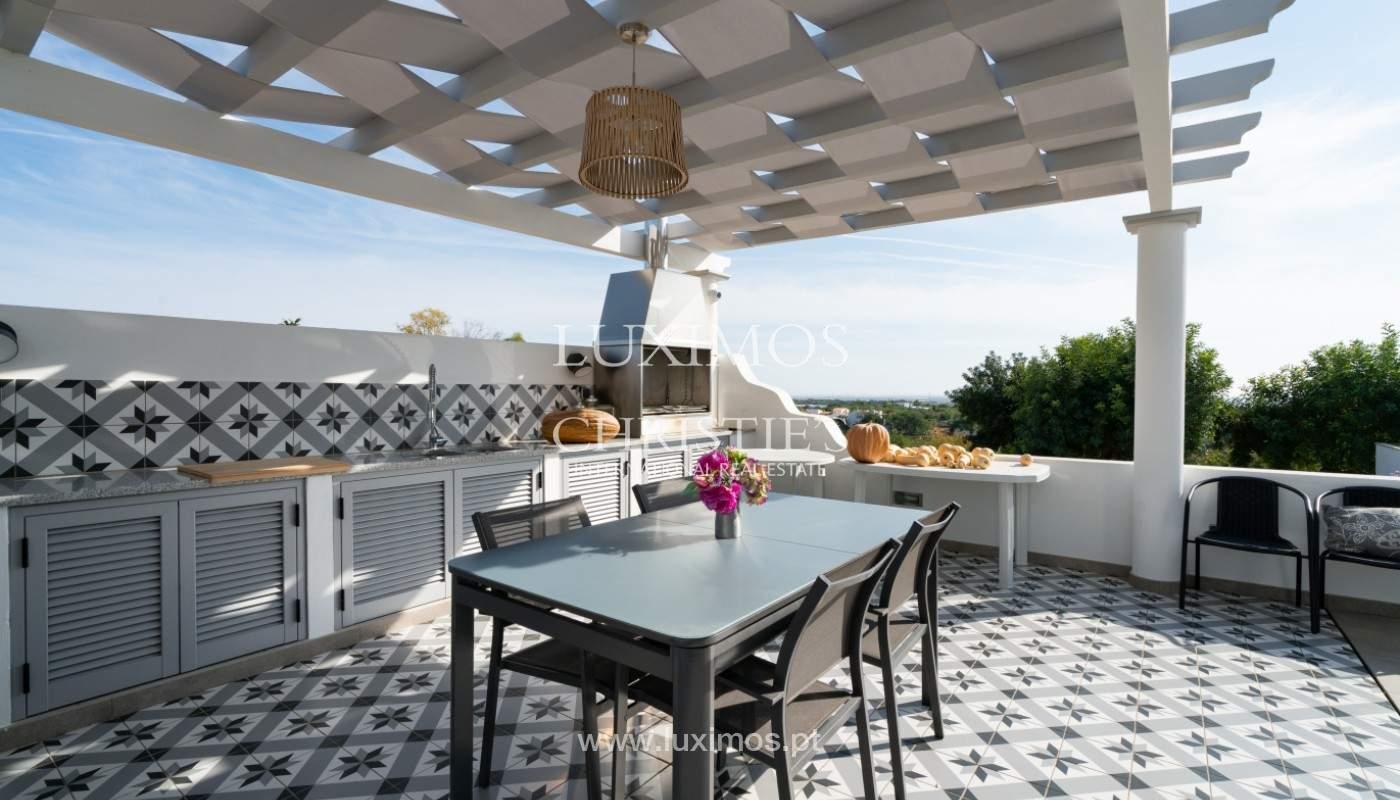 Luxueuse villa neuve de 4 chambres, à vendre, Olhão, Algarve_152805