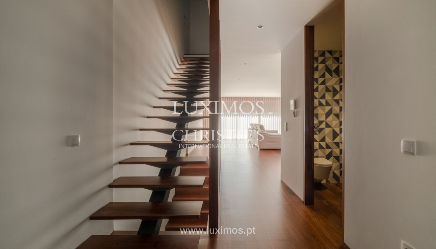 House with garden, for sale, in Lavra, Porto, Portugal_152874