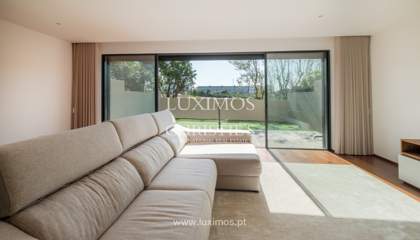 House with garden, for sale, in Lavra, Porto, Portugal_152910