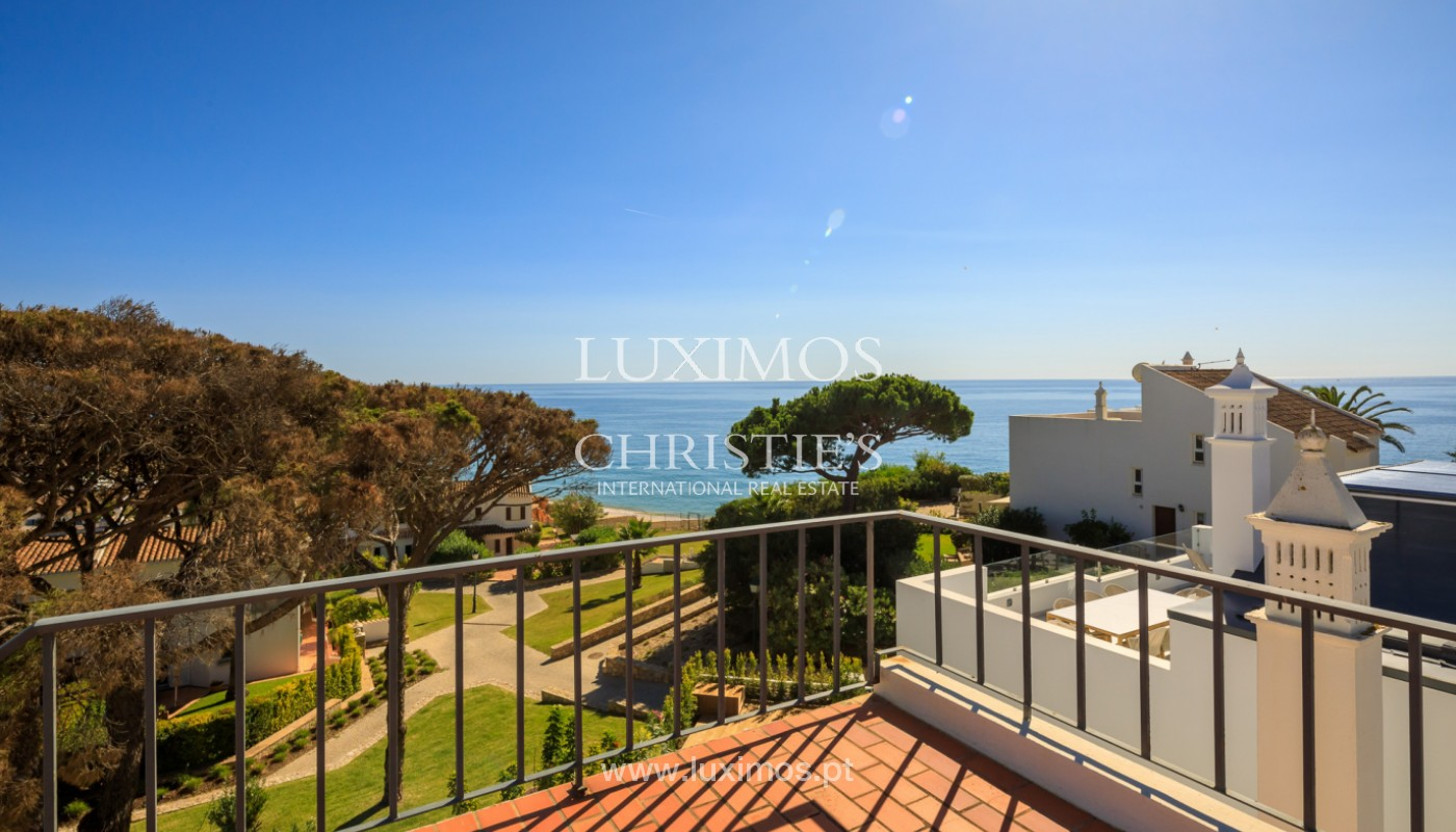Contemporary 3 bedroom villa, with sea view, Vale do Lobo, Algarve_152923