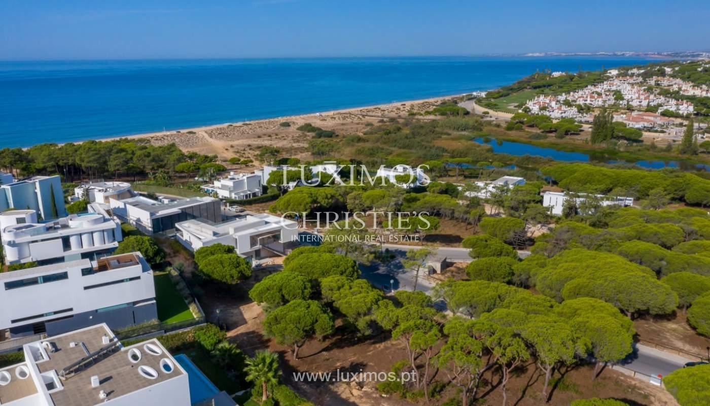 Plot of land near the beach, for construction, Vale do Lobo, Algarve_152926