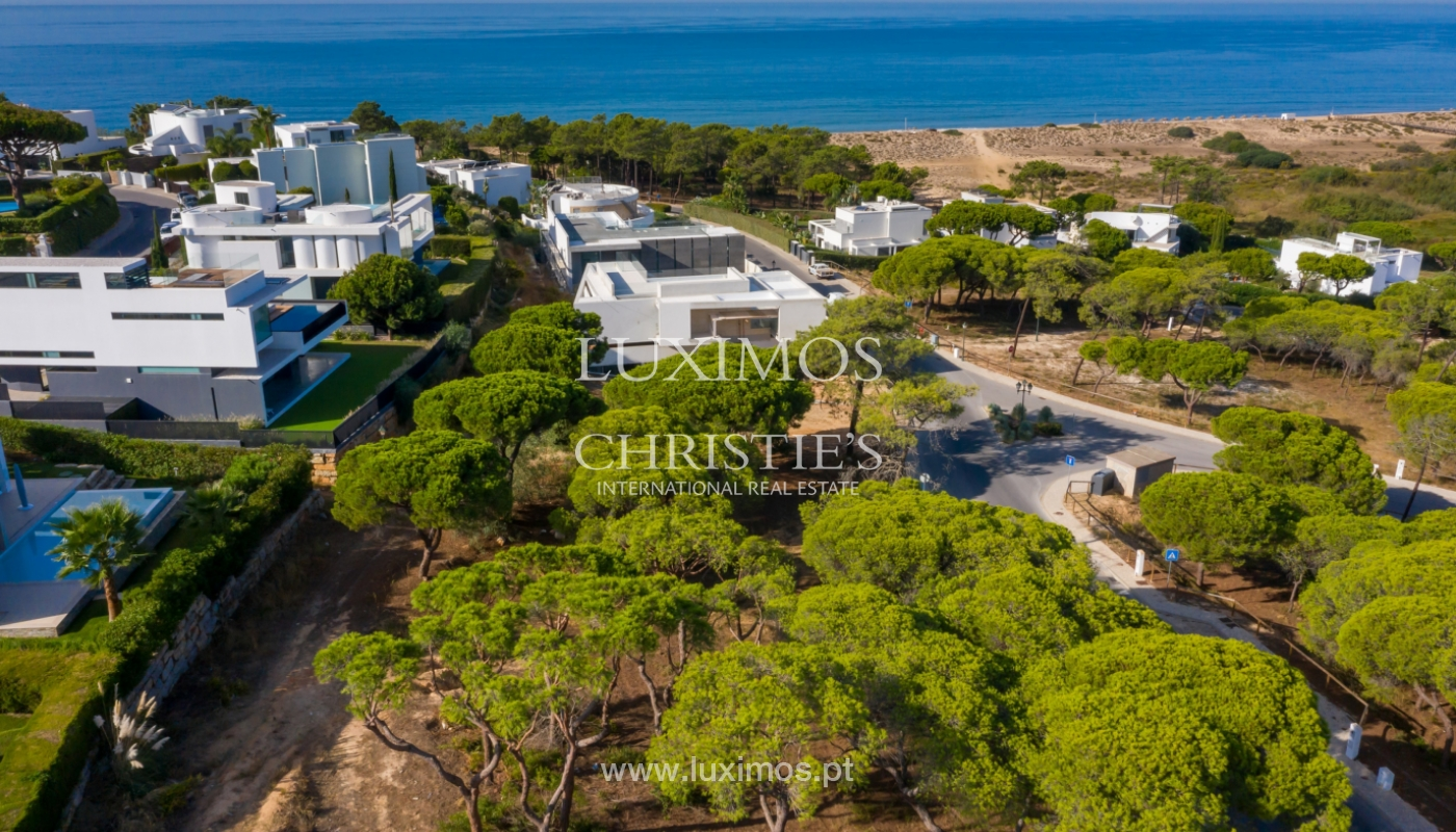 Plot of land near the beach, for construction, Vale do Lobo, Algarve_152927